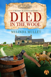 Died in the Wool PDF Download