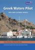 Rod Heikell - Greek Waters Pilot Grafik