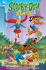 Sholly Fisch & Dario Brizuela - Scooby-Doo Team-Up (2013-2019) #73  artwork