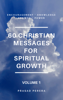 Prasad Perera - 60 Christian Messages for Spiritual Growth Volume 1  artwork