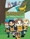 Barney - The Walking Bus Dog
