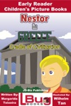 Nestor In Greece Cradle Of Civilization - Early Reader - Childrens Picture Books