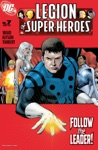 Legion Of Super Heroes 2004- 7