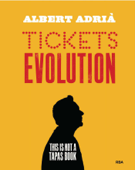 Tickets evolution Book Cover