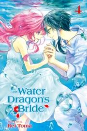 THE WATER DRAGON'S BRIDE, VOL. 4