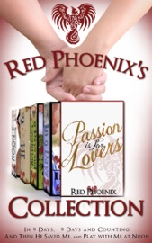 Red Phoenix's Passion is for Lovers Collection PDF Download