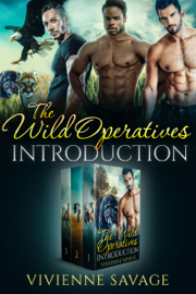 The Wild Operatives Introduction book