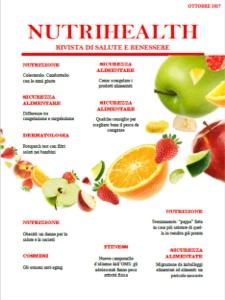 NutriHealth Rivista di salute e benessere da Roberta Graziano