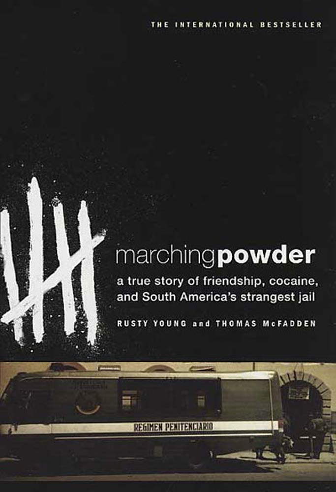 ‎Marching Powder