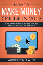 How to Make Money Online in 2019 book