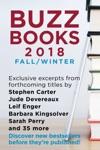 Buzz Books 2018 FallWinter