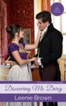 Discovering Mr Darcy