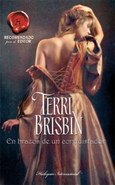 En brazos de un conquistador por Terri Brisbin