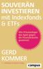 Gerd Kommer - Souverän investieren mit Indexfonds und ETFs Grafik