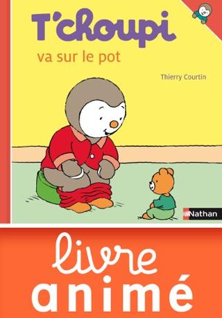 T Choupi Se Baigne Sur Apple Books