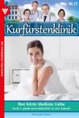 Kurfürstenklinik 77 – Arztroman