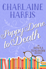 Poppy Done to Death book