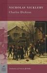 Nicholas Nickleby Barnes  Noble Classics Series
