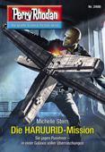 Perry Rhodan 2988: Die HARUURID-Mission
