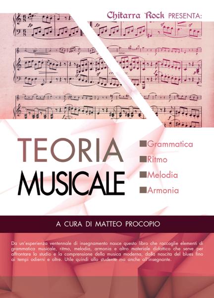 Teoria Musicale by Matteo Procopio
