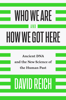 David Reich - Who We Are and How We Got Here  artwork