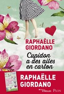 Cupidon a des ailes en carton Book Cover