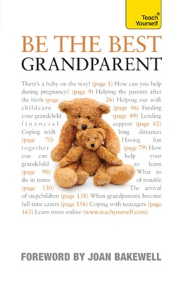 Be the Best Grandparent