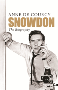 Snowdon Copertina del libro