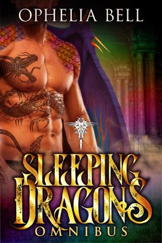 Sleeping Dragons Omnibus PDF Download