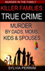 SYLVIA PERRINI - Killer Families: True Crime artwork
