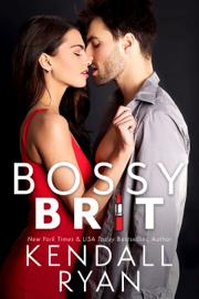 Bossy Brit