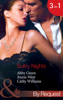 Abby Green, Annie West & Cathy Williams - Sultry Nights artwork