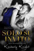 Solo Su Invito Book Cover