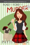 Plaid And Fore And Murder