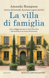 La villa di famiglia da Amanda Hampson