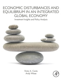Economic Disturbances And Equilibrium In An Integrated Global Economy