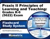 Praxis II Principles Of Learning And Teaching Grades K-6 5622 Exam Flashcard Study System