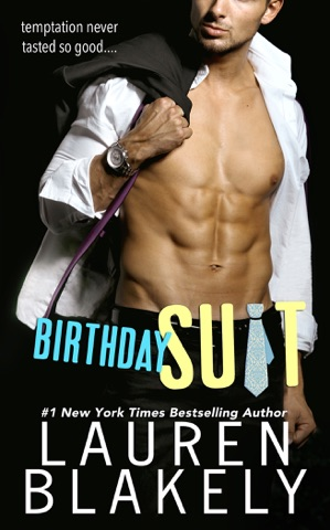 Birthday Suit PDF Download