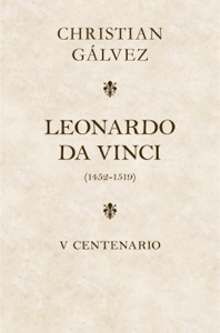 Leonardo da Vinci. 500 años (edición estuche con: Matar a Leonardo da Vinci) Book Cover