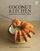 Coconut Kitchen: Appetizers and Main Dishes