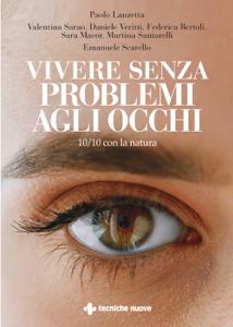 Vivere senza problemi agli occhi Libro Cover
