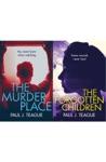 The Murder Place  The Forgotten Children Dont Tell Meg Trilogy Books 2  3