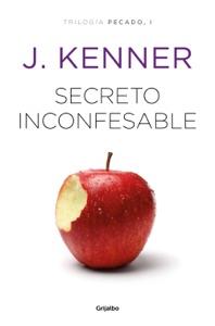 Secreto inconfesable (Trilogía Pecado 1) Book Cover