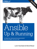 Ansible: Up and Running