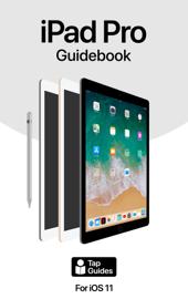 iPad Pro Guidebook book