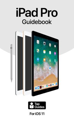 iPad Pro Guidebook - Thomas Anthony book