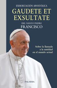 Gaudete et exsultate Book Cover