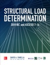 Structural Load Determination 2018 IBC And ASCESEI 7-16