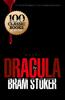 Bram Stoker - Dracula ilustración