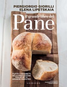 Il grande libro del pane Copertina del libro